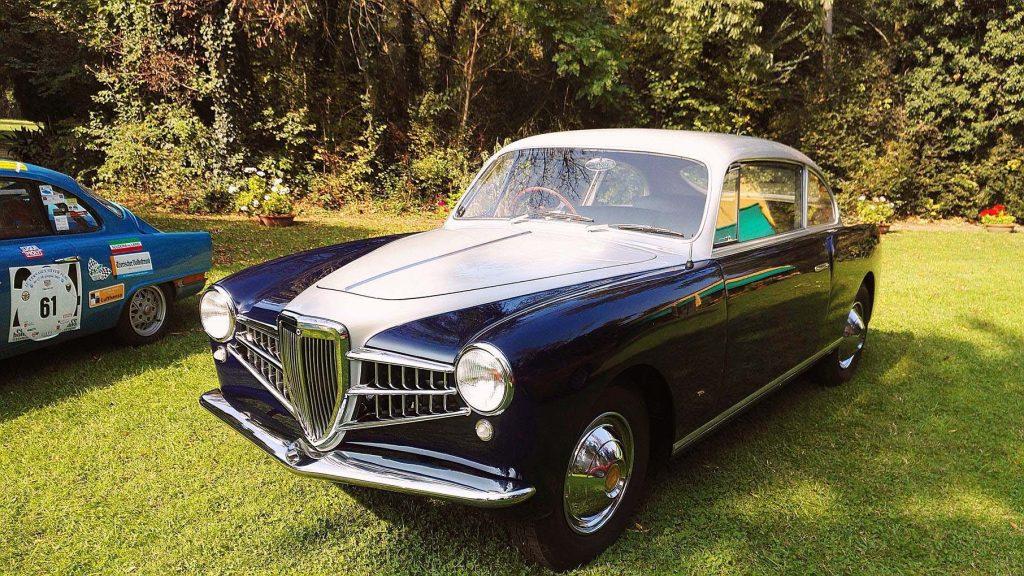 Lancia Aurelia B53 Balbo - 1952