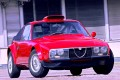 Alfa Romeo Junior Z GT 2000 Periscopica - 1972