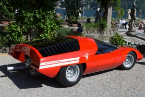 Abarth 2000 Scorpione - 1969