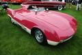 Abarth 207A - 1955