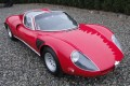 Alfa Romeo 33 Stradale - 1968