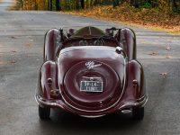 Alfa Romeo 6C 2300B Corto Spider - 1939