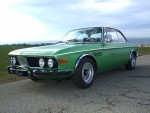 BMW 3.0 CSi – 1974