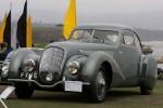 Bentley 4¼ Litri Embiricos Special