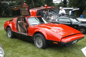 Bricklin SV1 – 1975