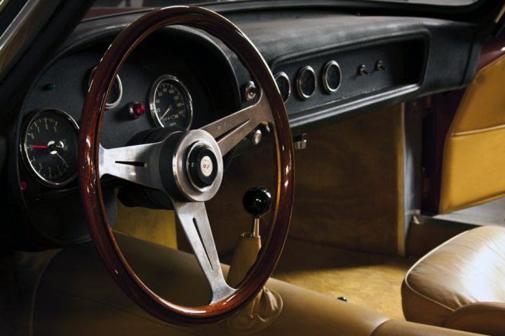 Chevrolet Corvette Italia - 1959