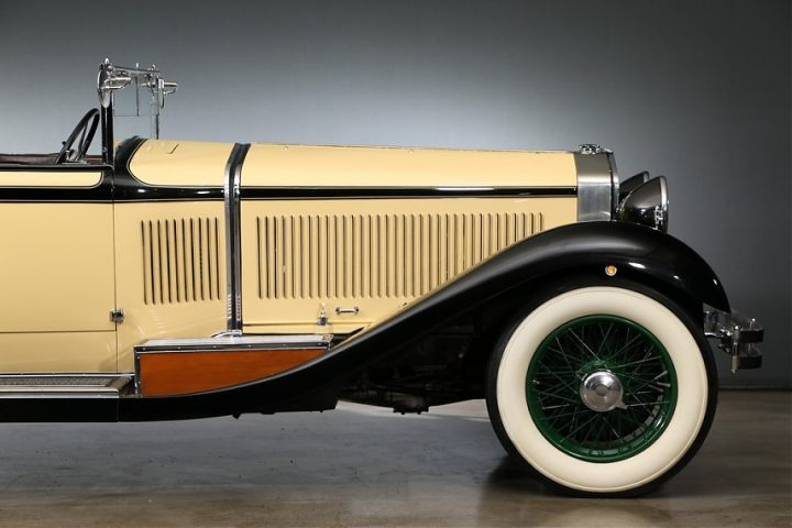 Isotta Fraschini Tipo 8AS