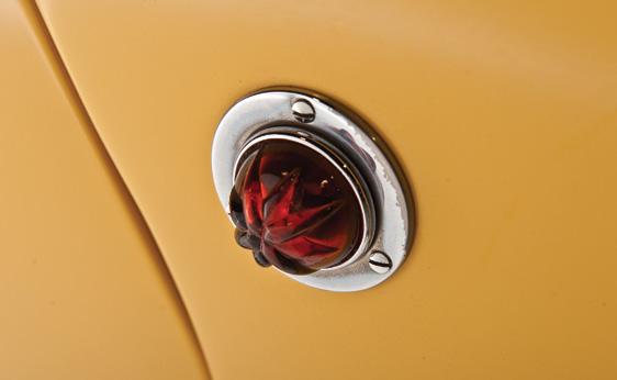 Peugeot 402 Darl'mat Légère %22Special Sport%22 Roadster - 1938 20