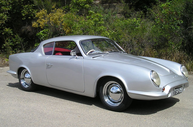 Ascort TSV 1300 – 1959