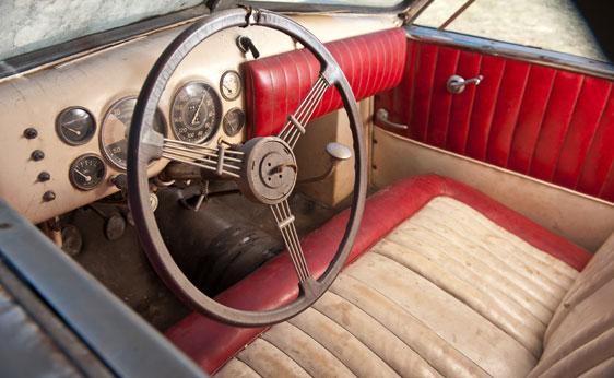 Veritas BMW – 1950