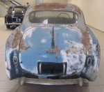 Lancia Aurelia B53 Balbo - 1951