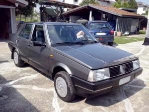 Fiat Regata 70S – 1987