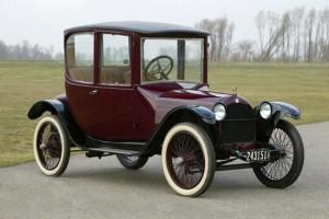 Woods Dual Power Model 44 – 1917