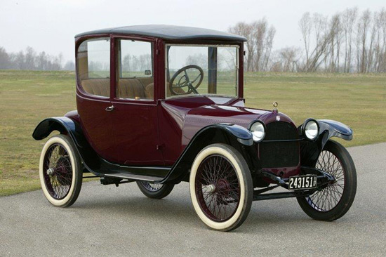 Woods Dual Power Model 44 – 1917
