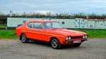 Ford Capri RS 3100 – 1974
