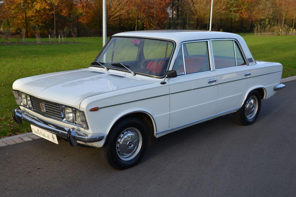 Fiat 125S - 1969