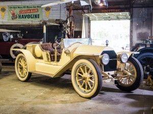 Cadillac Model 1914 Speedster – 1914