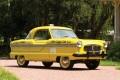 AMC Metropolitan 1500 Taxi - 1961