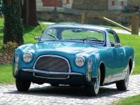 Clicca sul post e potrai vedere una scheda dettagliata di questa Chrysler Special. Sul sito Ruote Vecchie troverai molte bellissime auto.