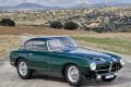 Pegaso Z-102 Berlinetta - 1954