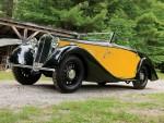 Lancia Belna Eclipse – 1934