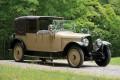 Avions Voisin C3 Cabriolet Transformable - 1925