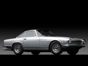 Ferrari 250 GT SWB Berlinetta Speciale Bertone – 1959
