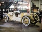 Cadillac Model 1914