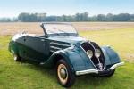 Peugeot 402 Eclipse – 1937