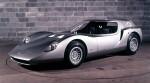 Alfa Romeo Scarabeo O.S.I – 1966