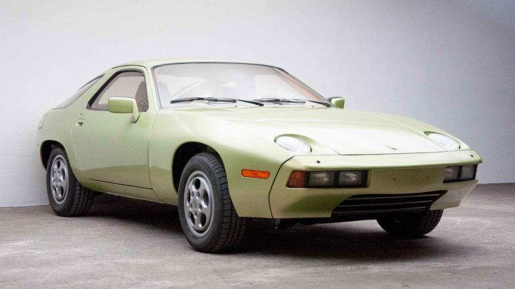 Porsche 928 – 1978