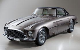 Ferrari 250 Europa Coupe Vignale - 1953
