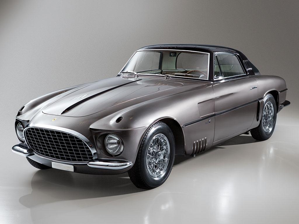 Ferrari 250 Europa Coupe Vignale – 1953