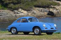 Porsche 356 C Carrera