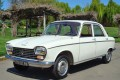 Peugeot 204 - 1968