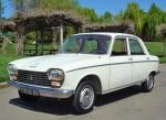 Peugeot 204 – 1968