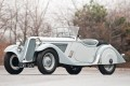 Fraser Nash BMW 319 Roadster - 1935