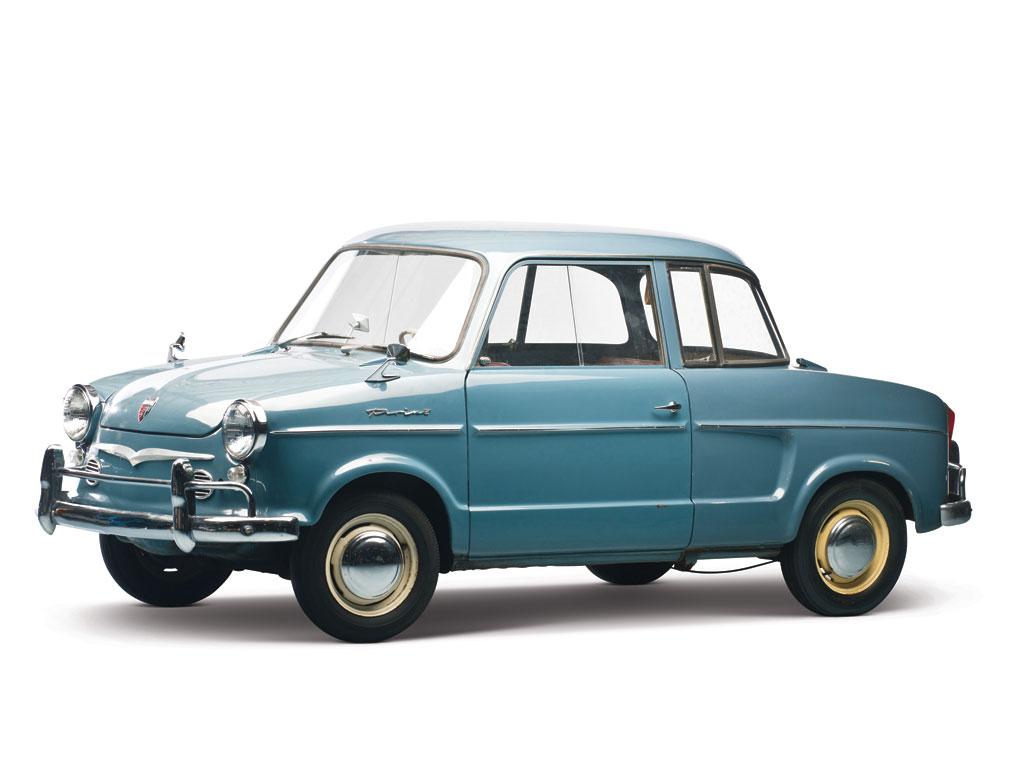 NSU Prinz 30 – 1961