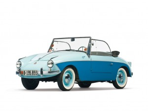 AUSA PTV 250 – 1959