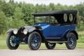 Mitchell Light Six Six-Passenger Touring - 1915