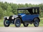 Mitchell Light Six Six-Passenger Touring – 1915