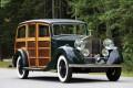 Rolls Royce 20 HP Shooting Brake by Alpe & Saunders - 1929