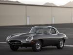 Jaguar E Type Series 1 4.2-Litre Roadster – 1965
