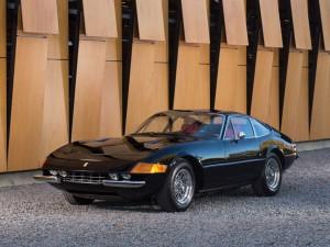 Ferrari 365 GTB4 Daytona – 1973