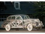 Pontiac Deluxe Six Plexiglas Ghost Car – 1939