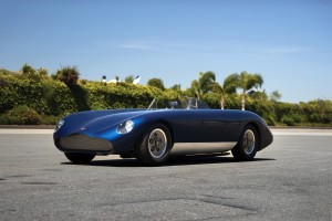 Sorrell-Manning Special Roadster – 1954