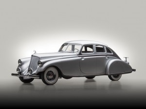 Pierce Arrow Silver Arrow – 1933