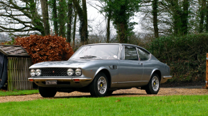 Fiat Dino Coupe 2000 – 1968
