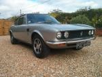 Fiat Dino Coupe 2400 – 1971