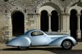 Talbot-Lago T23 Teardrop Coupé - 1938